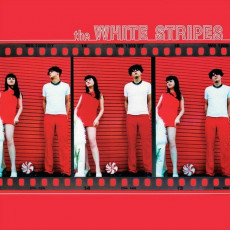 CD / White Stripes / White Stripes / Reedice