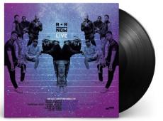 2LP / R+R=Now / Live / Vinyl / 2LP