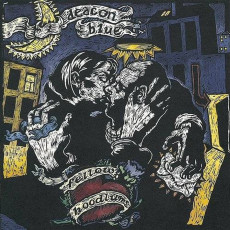 LP / Deacon Blue / Fellow Hoodlums / Vinyl