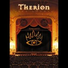 2CD/DVD / Therion / Live Gothic / DVD+2CD