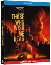 Blu-Ray / Blu-ray film /  Kdo mi jde po krku / Blu-Ray