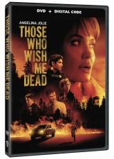 DVD / FILM / Kdo mi jde po krku