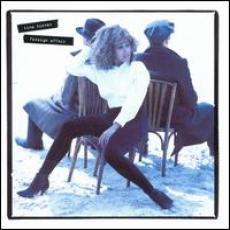 CD / Turner Tina / Foreign Affair