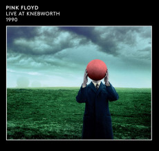 2LP / Pink Floyd / Live At Knebworth 1990 / Vinyl / 2LP