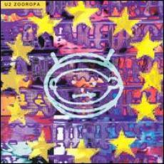 CD / U2 / Zooropa