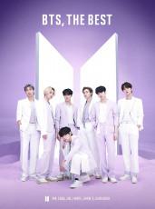2CD / BTS / BTS, The Best / Edition C / 2CD