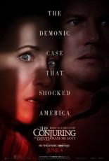 Blu-Ray / Blu-ray film /  V zajetí démonů 3:Na Ďáblův příkaz / Blu-Ray