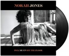 LP / Jones Norah / Pick Me Up Off the Floor / Vinyl