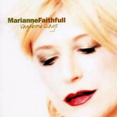 LP / Faithfull Marianne / Vagabond Ways / Reissue / Vinyl