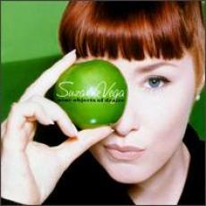 CD / Vega Suzanne / Nine Objects Of Desire
