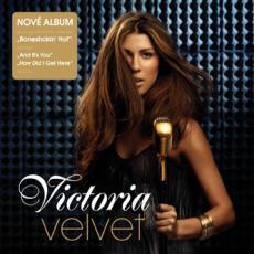 CD / Victoria / Velvet