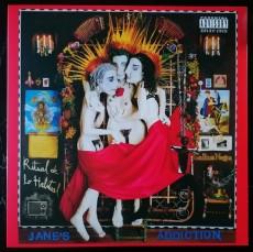 2LP / Janes Addiction / Ritual De Lo Habitual / Vinyl / 2LP / Coloured