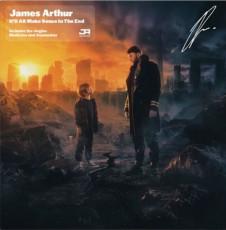 2LP / Arthur James / It'll All Make Sense In The End / Sign / Vinyl / 2LP