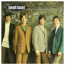 CD / Small Faces / From The Beginning
