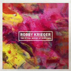 LP / Krieger Robby / Ritual Begins At Sundown / Coloured / Vinyl