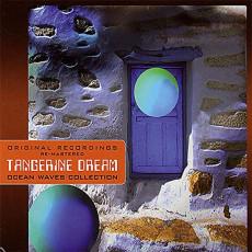 CD / Tangerine Dream / Ocean Waves Collection / Digipack