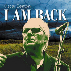 CD / Benton Oscar / I Am Back / Digipack