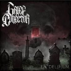 LP / Grief Collector / En Delirium / Vinyl