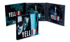 2CD / Yello / Yell40 Years / Anniversary / 2CD