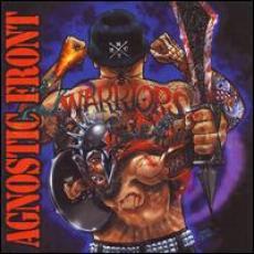 CD / Agnostic Front / Warriors