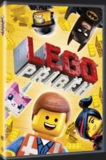 DVD / FILM / Lego příběh 2 / The Lego Movie 2