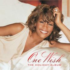 LP / Houston Whitney / One Wish / The Holiday Album / Vinyl