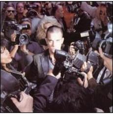 CD / Williams Robbie / Life Thru A Lens