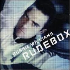 CD / Williams Robbie / Rudebox