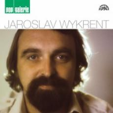 CD / Wykrent Jaroslav / Pop galerie