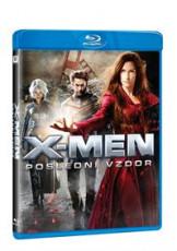 Blu-Ray / Blu-ray film /  X-Men:Poslední vzdor / Blu-Ray