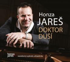 CD / Jareš Honza / Doktor Duší