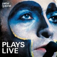 2CD / Gabriel Peter / Plays Live / 2CD