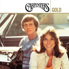 2CD / Carpenters / Gold / Greatest Hits / 2CD