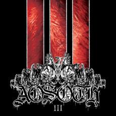 CD / Aosoth / III - Violence & Variations / Digipack
