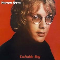 LP / Zevon Warren / Excitable Boy / Vinyl / Coloured