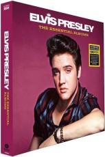 3LP / Presley Elvis / Essential Albums / Vinyl / 3LP / Box