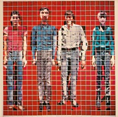LP / Talking Heads / More Songs About Buildings And Food / Vinyl / Clrd