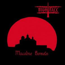 LP / Nightfall / Macabre Sunsets / Vinyl / Coloured / Reedice 2021