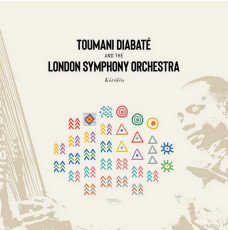CD / Diabate Toumani & London Symphony / Korolen