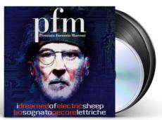 2LP/CD / Premiata Forneria Marconi / I Dreamed Of Electr. / Vinyl / 2LP+2CD