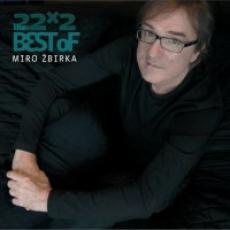 CD / Žbirka Miro / 22x2 Best Of