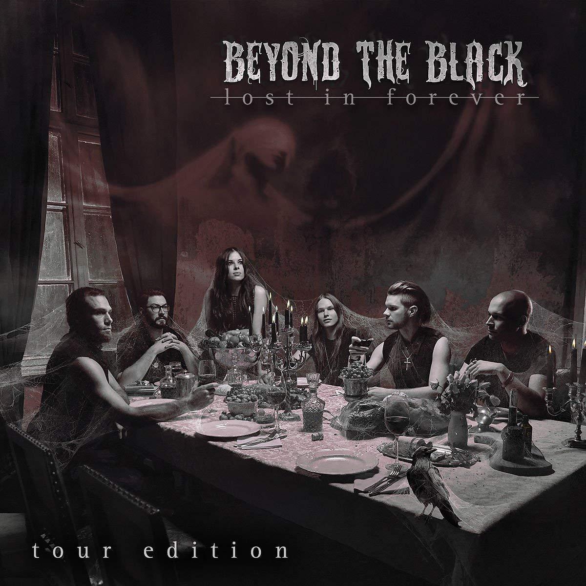 beyond the black tour