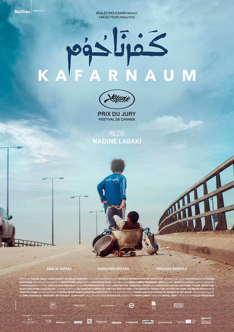 Kafarnaum Film