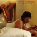 LPJagger Mick / She`s The Boss / Vinyl