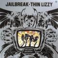LPThin Lizzy / Jailbreak / Vinyl
