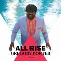 2LP / Porter Gregory / All Rise / Vinyl / 2LP