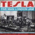 2LPTesla / Five Man London Jam / Vinyl / 2LP