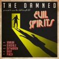 LP / Damned / Evil Spirits / Vinyl / Coloured / Green / RSD