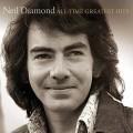 2LPDiamond Neil / All Time Greatest Hits / Vinyl / 2LP