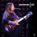 LP / Herzen Jana / Live / Vinyl